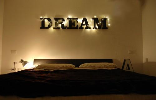 maak je slaapkamer gezellig en sfeervol - moms & more, Deco ideeën